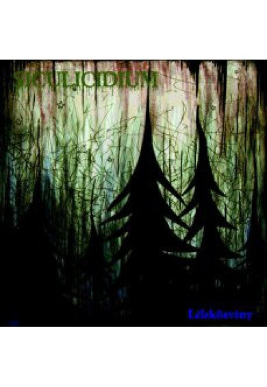 "Siculicidium ""Lélekösvény"" LP"