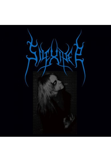 "SILEXATER ""Mad Sorcer""-cd"