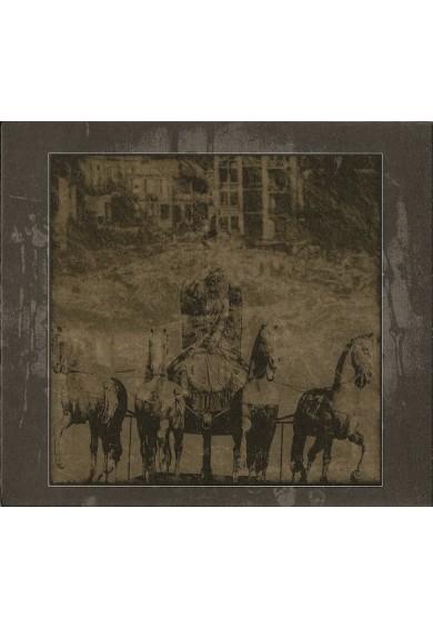 "Sorhin ""Apokalypsens Ängel"" digipak cd"