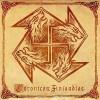 """STORMHEIT """"Chronicon Finlandiae""""-cd"""