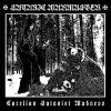 "SATANIC WARMASTER ""Carelian Satanic Madness"" LP"