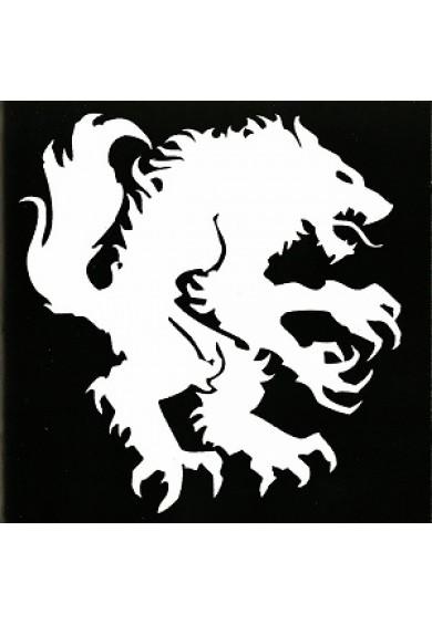 "SATANIC WARMASTER ""Opferblut"" digipak cd"