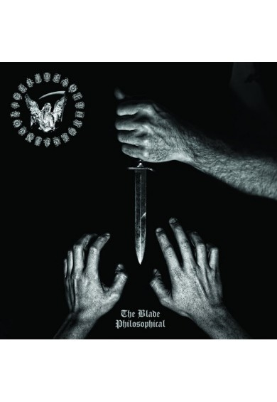 """Rites of Thy Degringolade """"The Blade Philosophical"""" LP"""