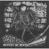 "THRONEUM ""Mutiny Of Death"" LP"