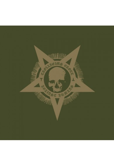 "Trollheim's Grott ""Aligned with the True Death"" cd"
