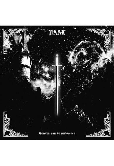 VAAL - Geesten van de Verlorenen CD