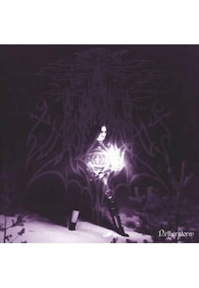 "VARGRAV - Netherstorm  LP +7"" purple vinyl"