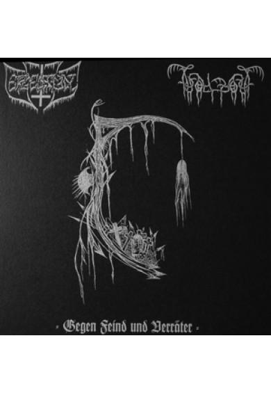 VERGELTUNG / TROLLZORN split LP