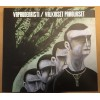 VAPAUDENRISTI / VALKOISET PAHOLAISET split cd