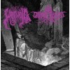 WERWOLF / DRUADAN FOREST split LP