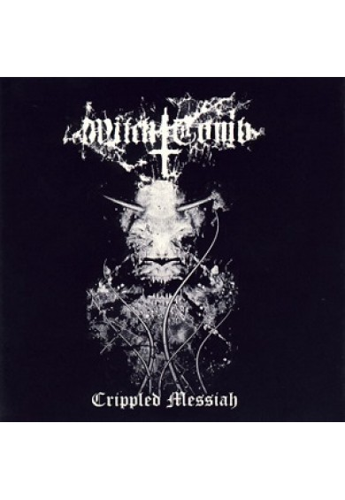 """WITCH TOMB """"crippled messiah"""" LP"""