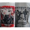 """WOLFNACHT """"project ordensburg"""" -t-shirt L"""