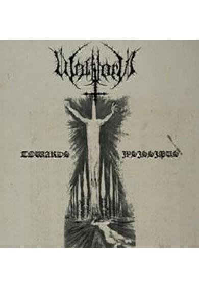 "WOLFTHORN ""Towards Ipsissimus"" LP"