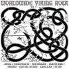 V-A: Worldwide Viking Rock Vol.1  -LP