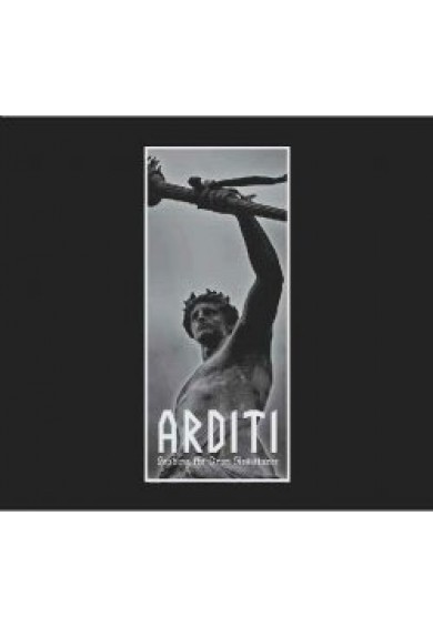 "ARDITI ""Leading the Iron Resistance"" LP"