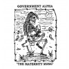 "GOVERNMENT ALPHA ""The Maternity Music"" cd"