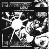 "MXM ""Flesh Biting Paedophi1e"" cd"