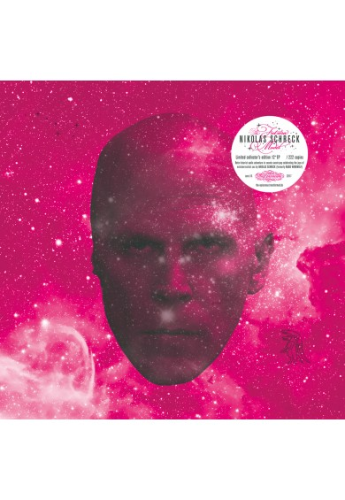 "NIKOLAS SCHRECK ""THE FUTURA MODEL"" 12"""