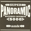 AMK - Super Panoramic Sound 5000 CD