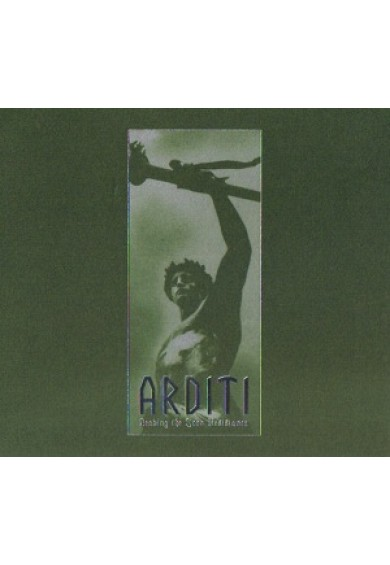 "ARDITI ""leading the iron resistance"" cd"
