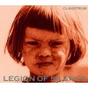 "CLAUSTRUM ""Legion of silence"" CD"