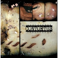 "CONTORTUS ""Violence In Heat"" CD"