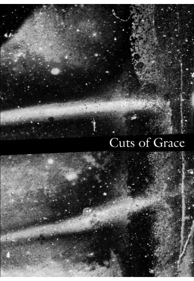 "Jaakko Vanhala ""Cuts of Grace"" 3""CD"