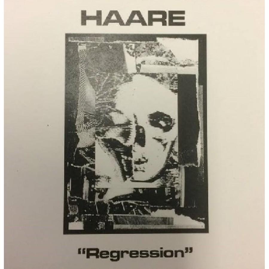 Haare Quot Regression Quot Cd