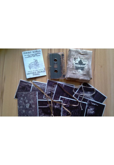 INSTINCT PRIMAL & PURBA split tape