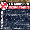 "Le Syndicat Faction Vivante ""Morceaux De Choix"" cd"