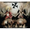 "New Processean Order ""At War With Christ And Satan"" cd"
