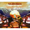 "PAIN JERK / COURTIS ""pachinko blast anarchy"" CD"