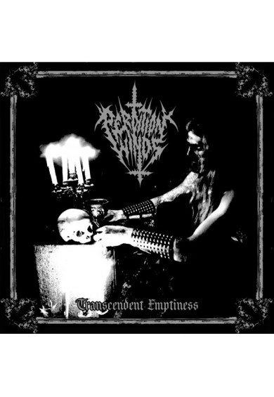 "Perdition Winds ‎""Transcendent Emptiness"" cd"