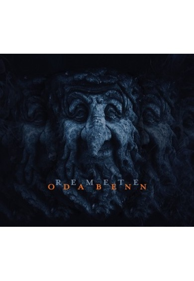 "Remete (a.k.a. Our God Weeps) ""Odabenn"" CD"