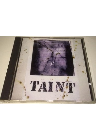 "TAINT ""Indecent Liberties"" CD"