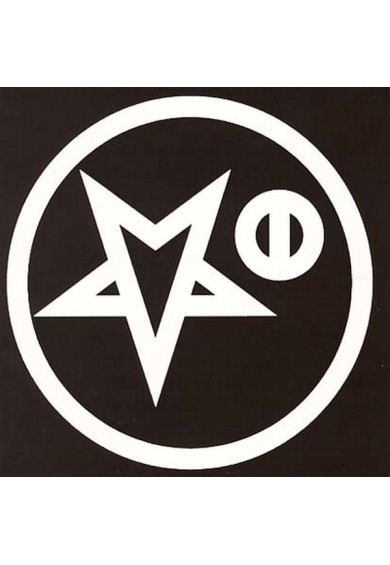 "SATANIC WARMASTER ""Black Katharsis"" mcd"