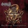 "ABOMINATOR ""The Eternal Conflagration"" LP"
