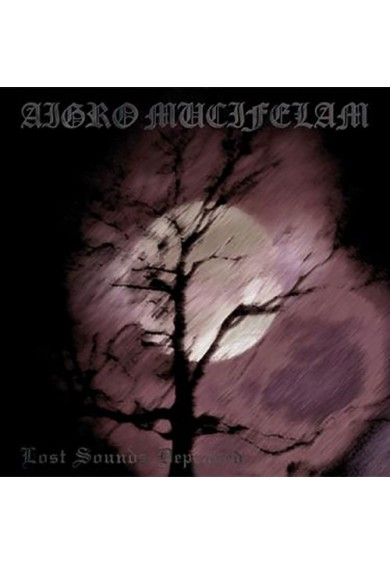 "AIGRO MUCIFELAM ""Lost Sounds Depraved"" LP"