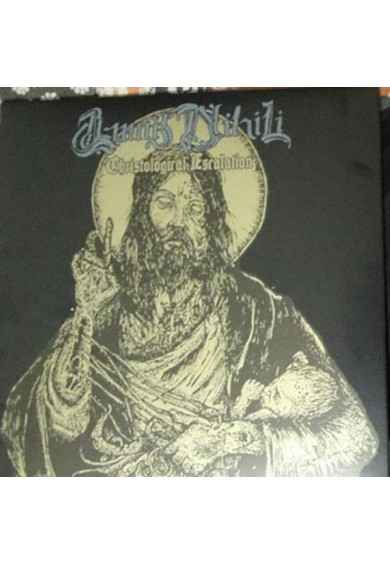 "AMNIS NIHILI ""Christological Escalation"" 10"""