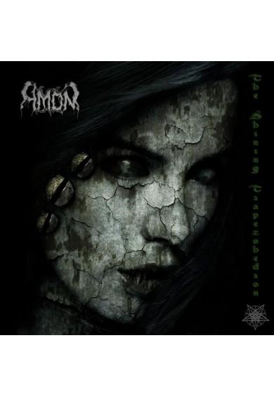 "AMON ""The Shining Trapezohedron"" LP"