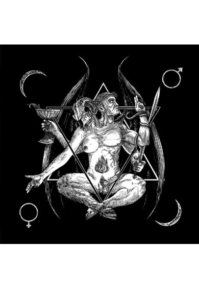 "ANAL BLASPHEMY ""Perversions of Satan"" LP"