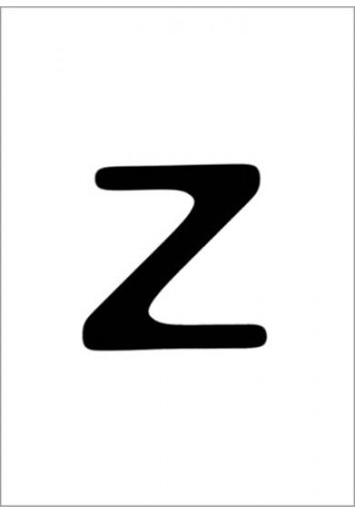 """ANDREA MARUTTI """"Z"""" tape"""