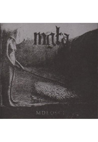 "MGLA ""Mdlosci + Further Down The Nest"" mcd"