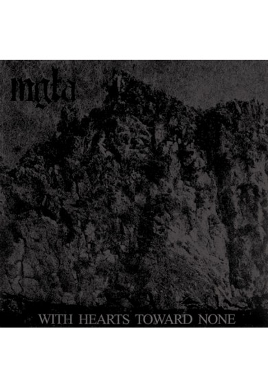 "MGLA ""With Hearts Toward None"" LP"