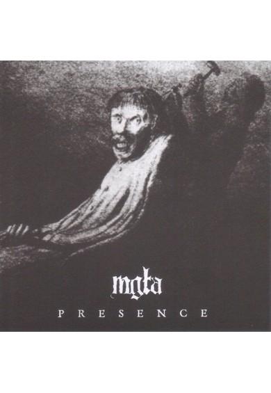 """MGLA """"presence"""" mcd"""