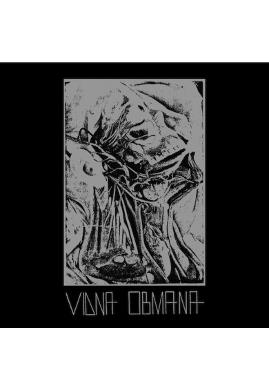 """VIDNA OBMANA """"The Ultimated Sign of Burning Death""""LP"""